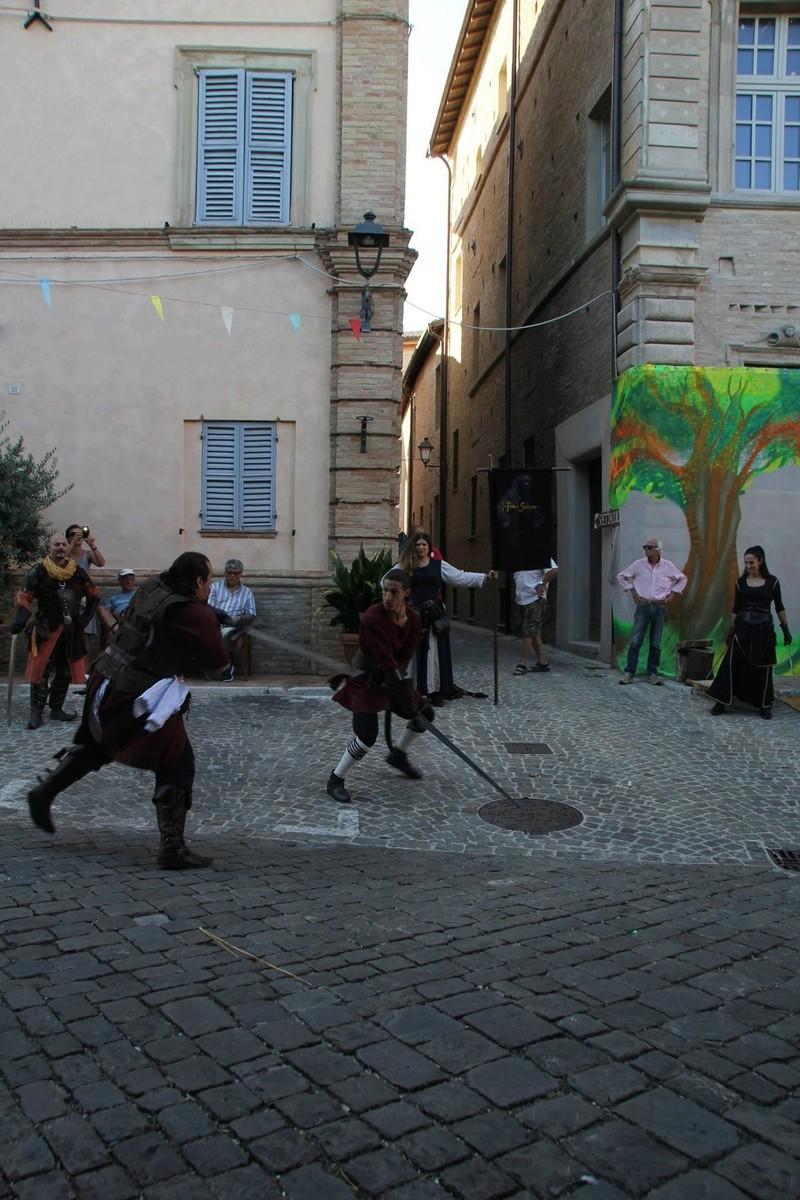 Millenarja - Scene di Vita Medievale Foto_810