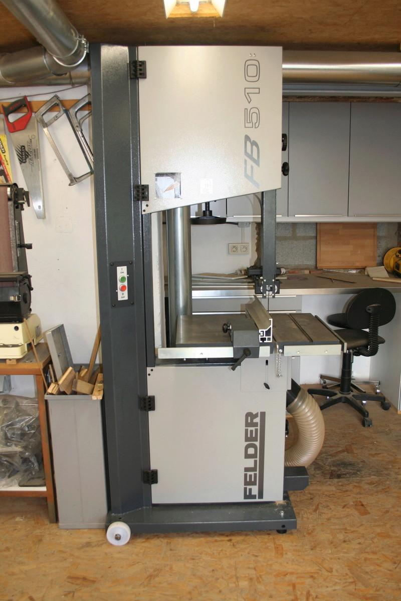 Mes nouvelles machines Felder / Hammer - Page 3 Img_1012