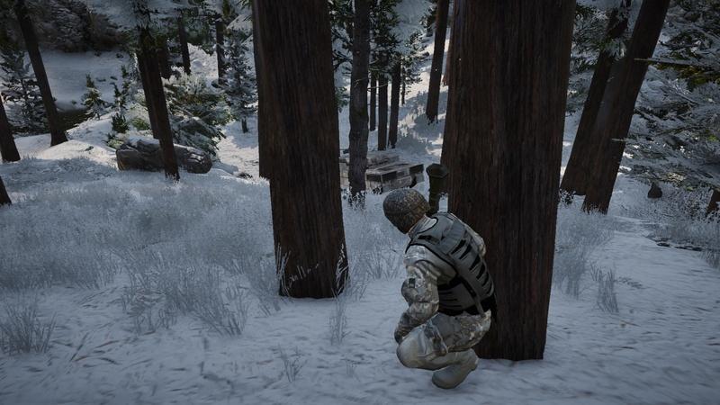 [CONTEST] Military Screenshot Contest 20170712