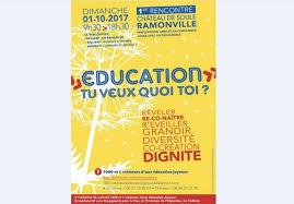 Ramonville au château de Soule: Education, tu veux quoi, toi?  Index10