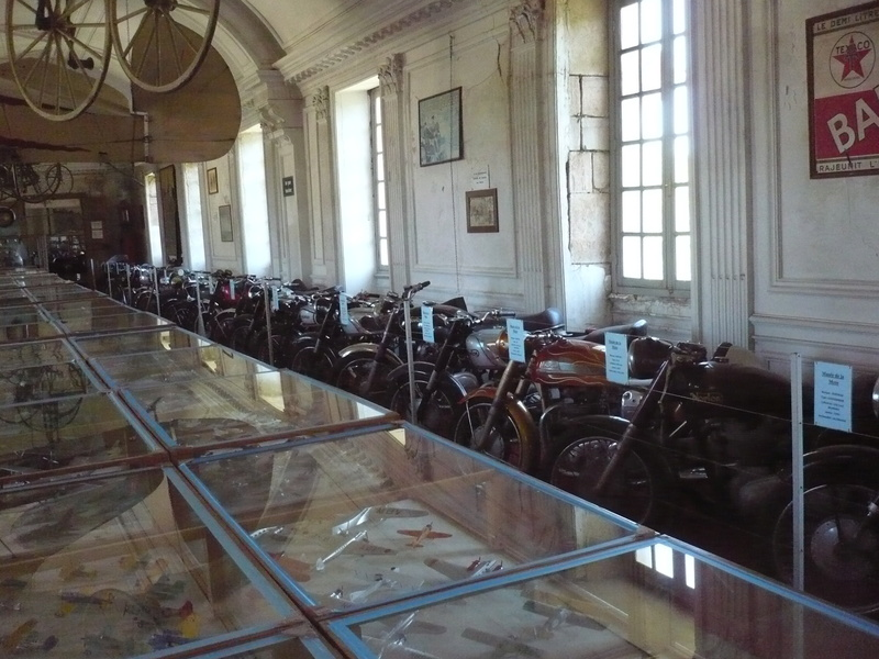 collections musée savigny-les- beaune 21 P1060412