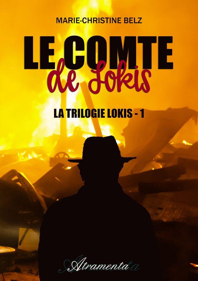 [Belz, Marie-Christine] La trilogie Lokis, T1 : Le Comte de Lokis Belz_m10