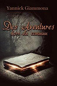 [Giammona, Yannick] Des aventures hors du commun Giammo10