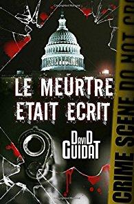 [Guidat, David] Le meurtre était écrit Guidat10