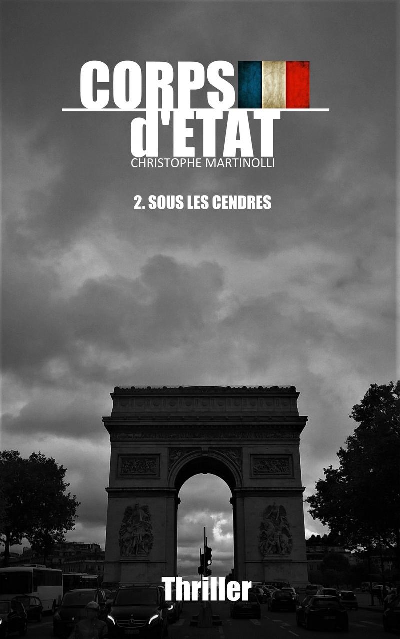 [Martinolli, Christophe] Corps d'Etat - Tome 2 : Sous les cendres Martin11