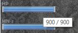 Limitações numéricas na barra Numero10