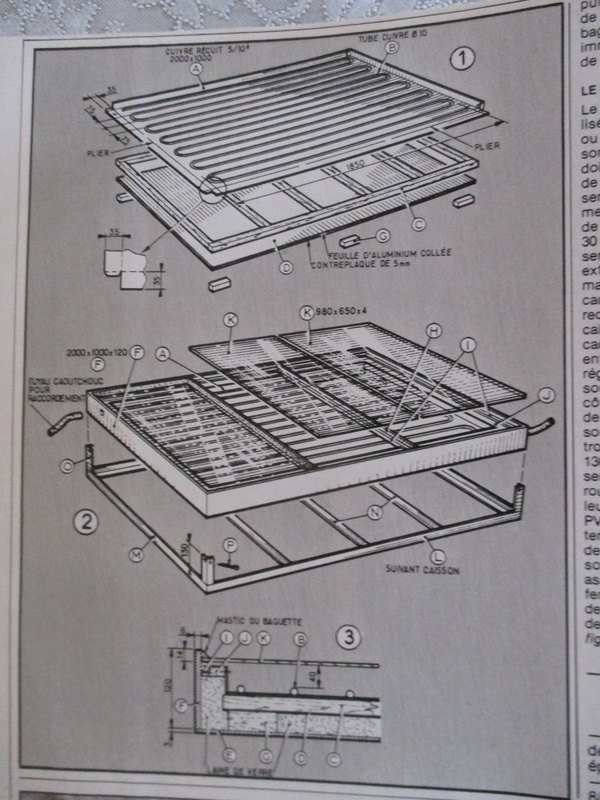 Chauffage solaire DIY pour piscine - Page 2 Img_1310