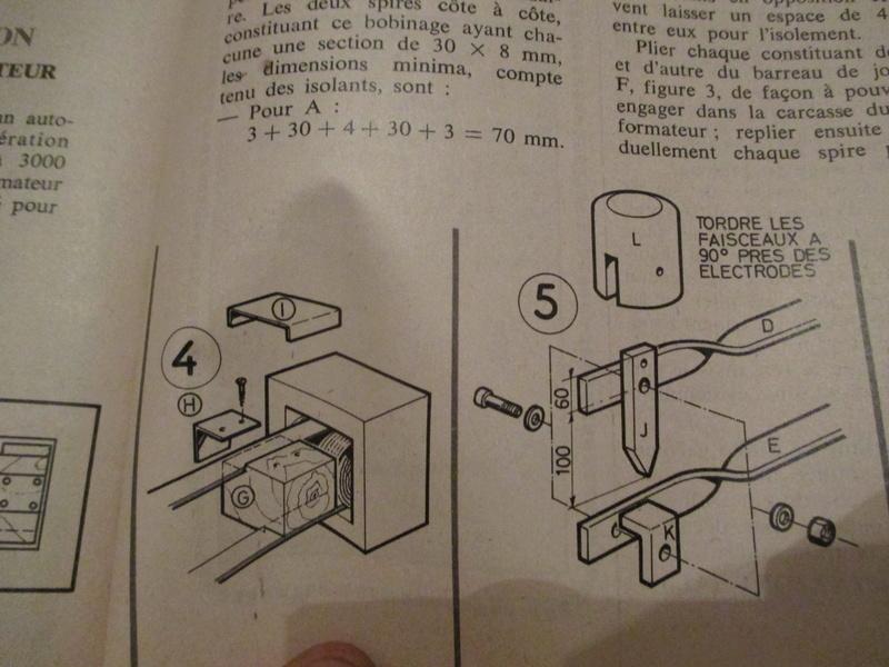 convertir batterie nihm en li ion - Page 2 Img_1320