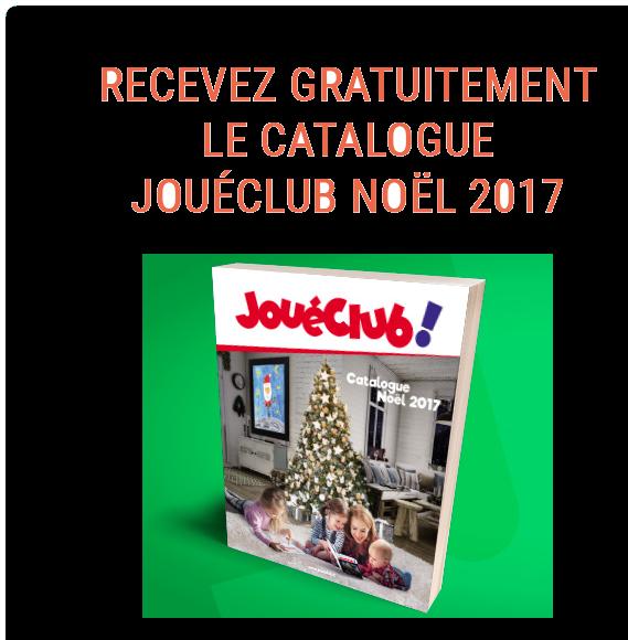 Le catalogue JouéClub de Noël 21768410