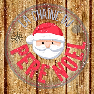 Chaîne du Père Noël 2017 gratuite Chaine10