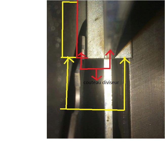 Question sur le montage d'un couteau diviseur Robland X31 Sans_t13