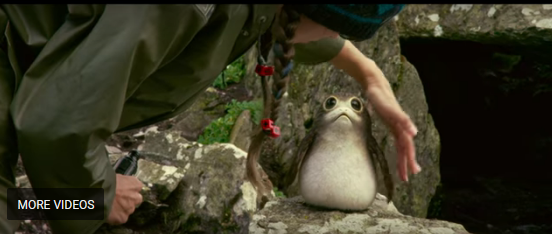 Discussion: Spoilers/Rumors - Page 6 Porg210