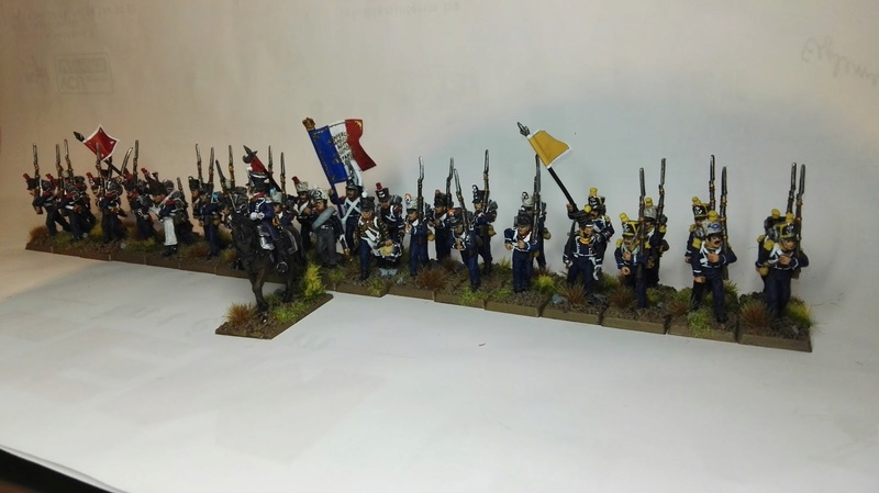 Infanterie légère 1812-1815 Image231