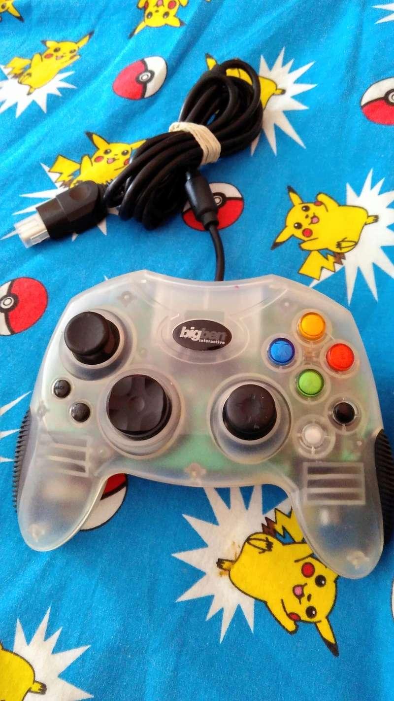 [RECH] Manettes slim Xbox 1ère génération Img_2010