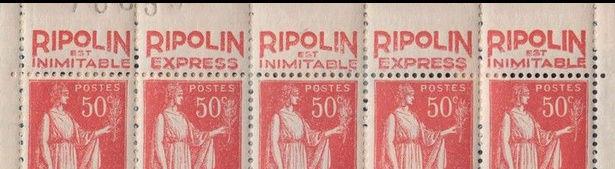 "PAIX Type2 Pub ""RIPOLIN"" 10538610"