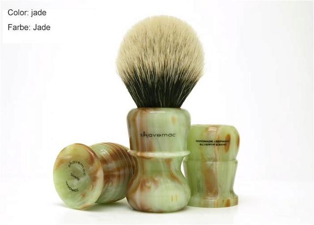 Qui serait partant pour un blaireau  shavemac  ? - Page 3 Jade_s11