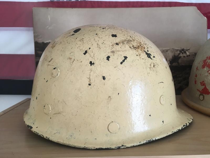 Unit marked Iraqi helmets Img_0314