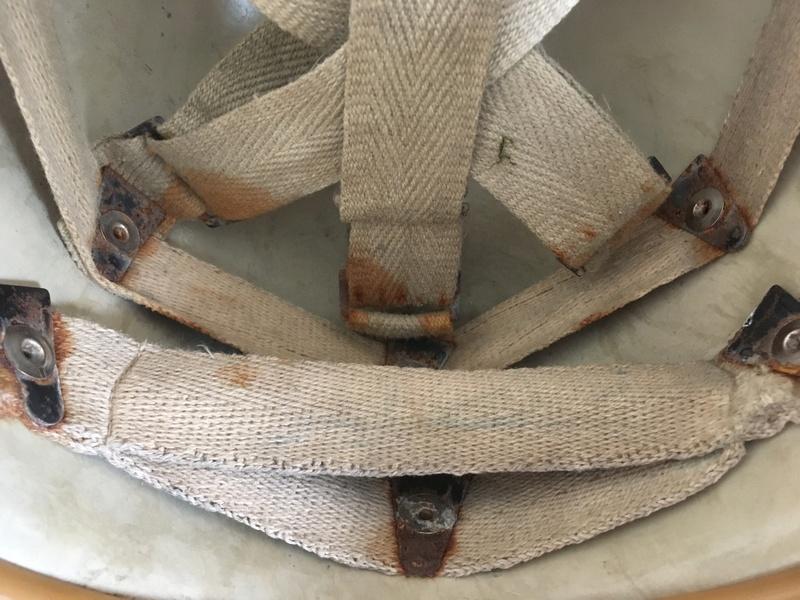 Unit marked Iraqi helmets Img_0322