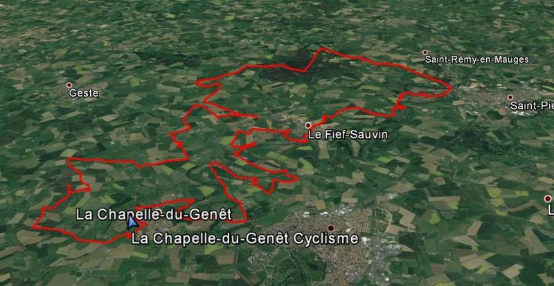 15/08/2017 - Rando de La Chapelle du Genêt 20170812