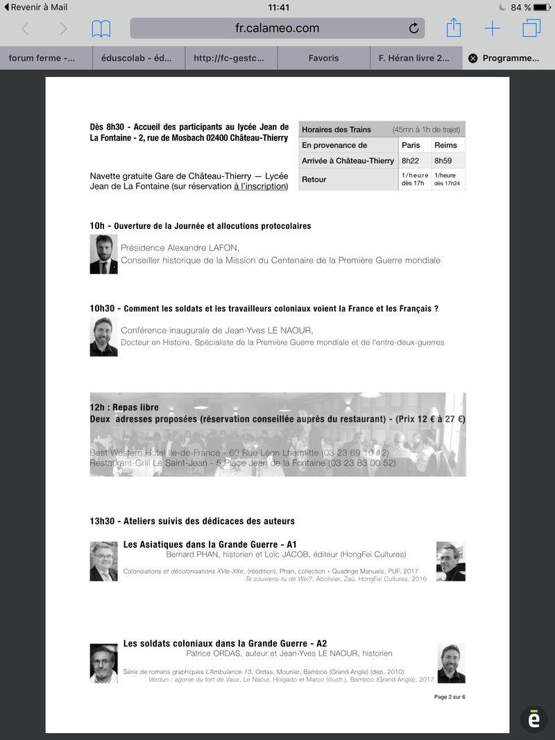L'actualité de l'APHG - Page 8 Image238