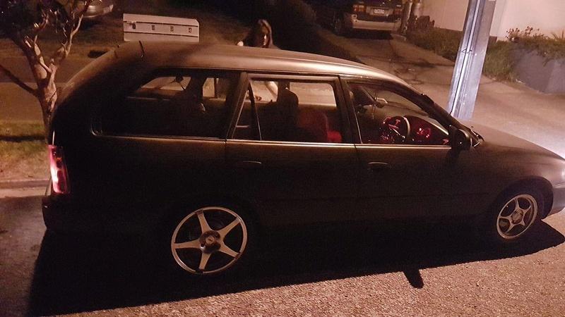1994 AE101 Maroon/ Black wagon - Page 2 17148911
