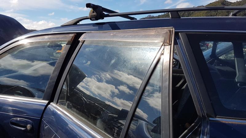 1994 AE101 Maroon/ Black wagon - Page 2 20170317