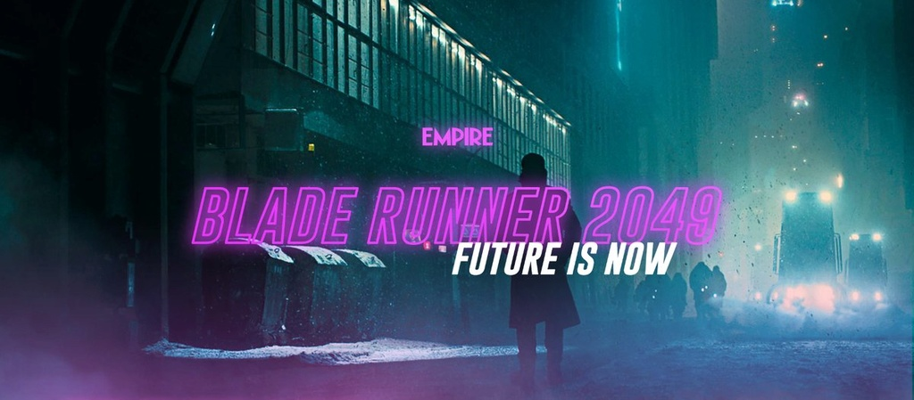 Michael Green THR & EMPIRE 2049 Summer Round Up! Furtur10
