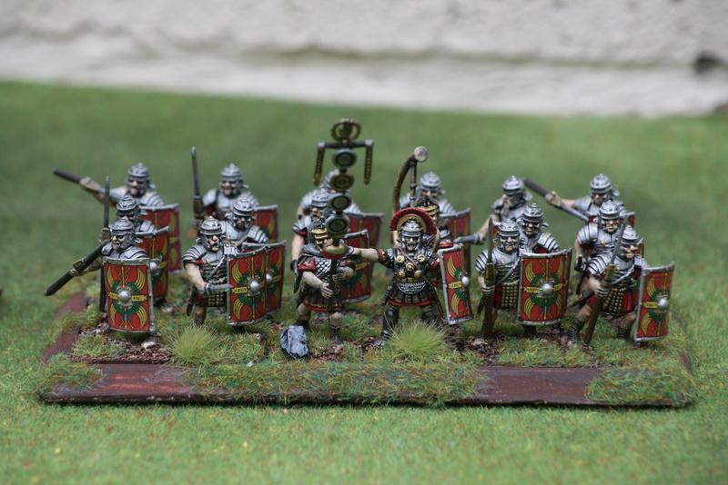 Roma victor 110