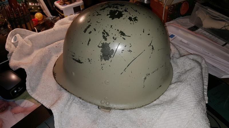 Tan Helmet 20170720
