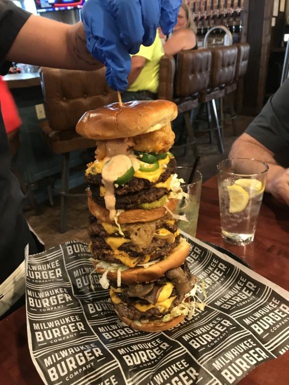 Best Burgers 1c0f0f10