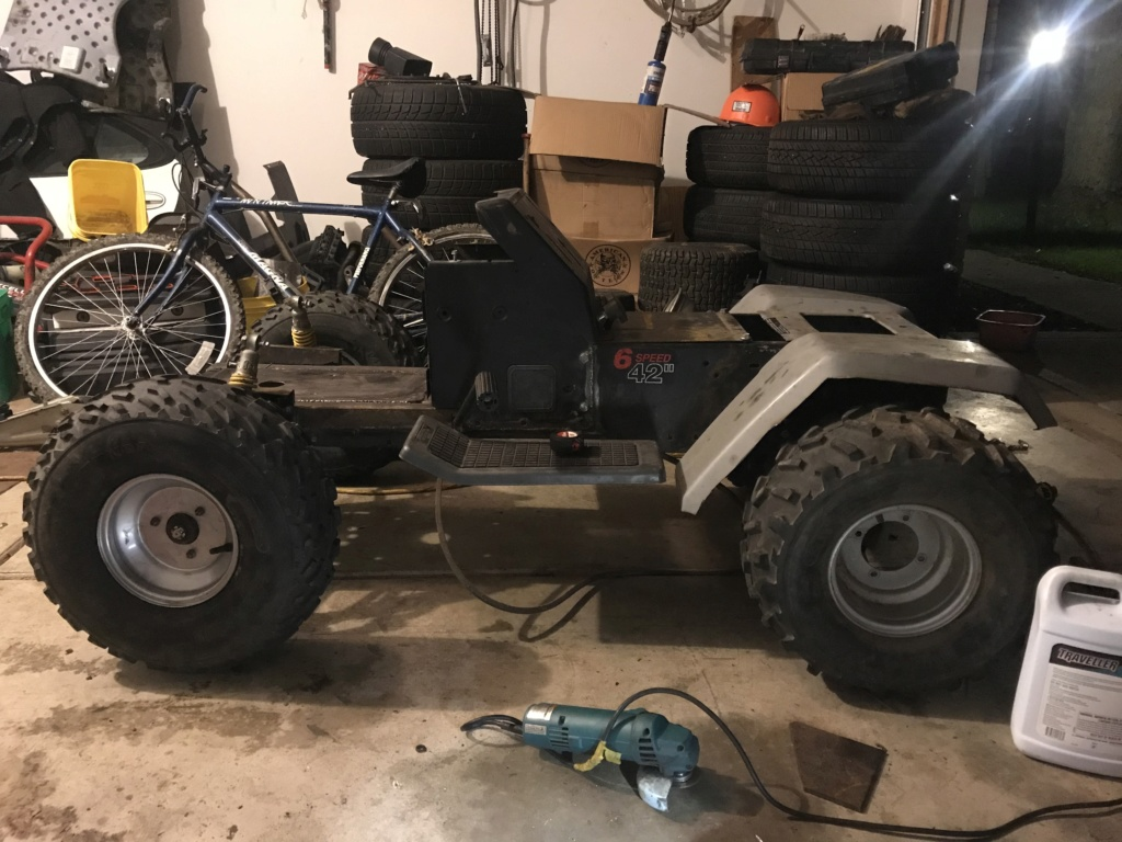 CraftsmanQuad's CraftsmanQuad Mark II [2019 buildoff entry] - Page 6 8bfa5e10