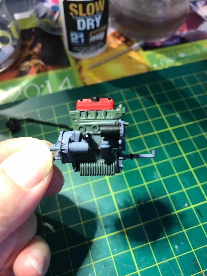 Mini Cooper Tamiya 1/24 Img_0035