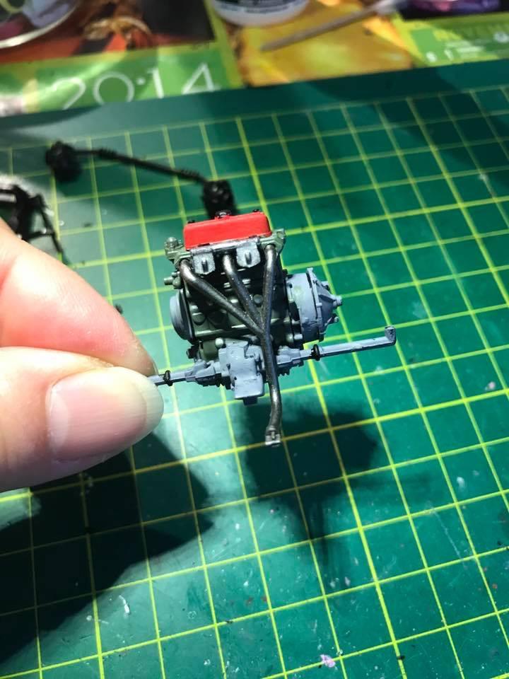 Mini Cooper Tamiya 1/24 Img_0036