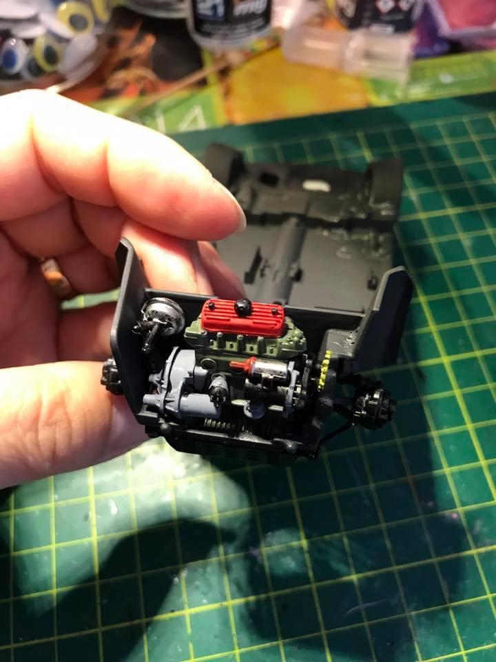 Mini Cooper Tamiya 1/24 Img_0041