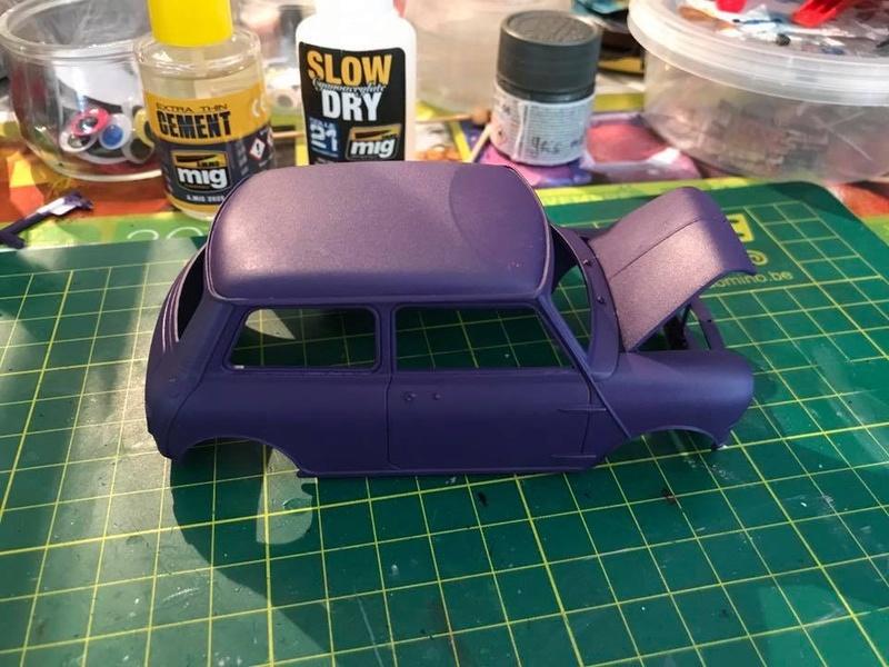 Mini Cooper Tamiya 1/24 Img_0049