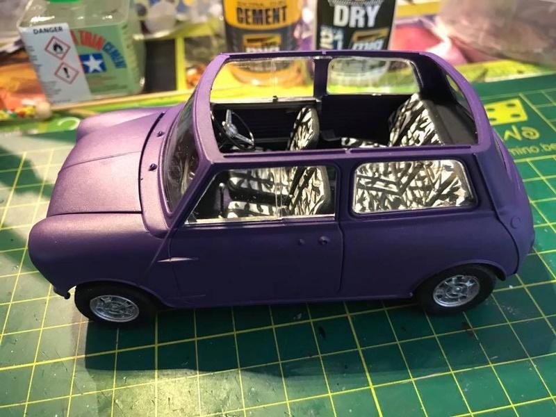 Mini Cooper Tamiya 1/24 Img_0062
