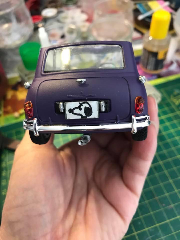 Mini Cooper Tamiya 1/24 Img_0065