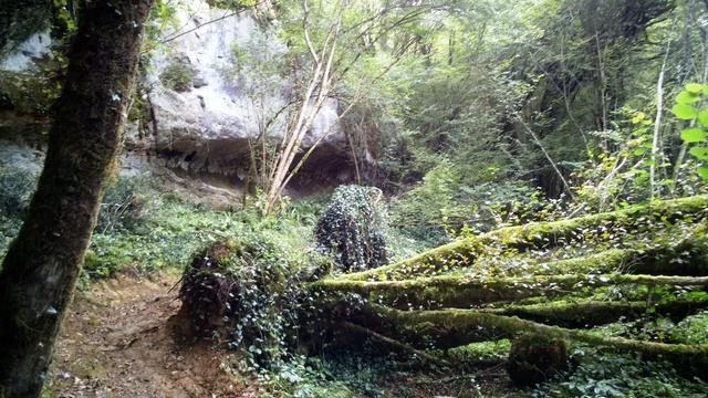 Prehisto tour, 15/16/17 septembre, Périgord noir. - Page 17 Img_2023