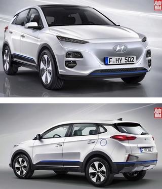 Hyundai Kona et Kia Stonic pour l'automne 2018 Kona_v11