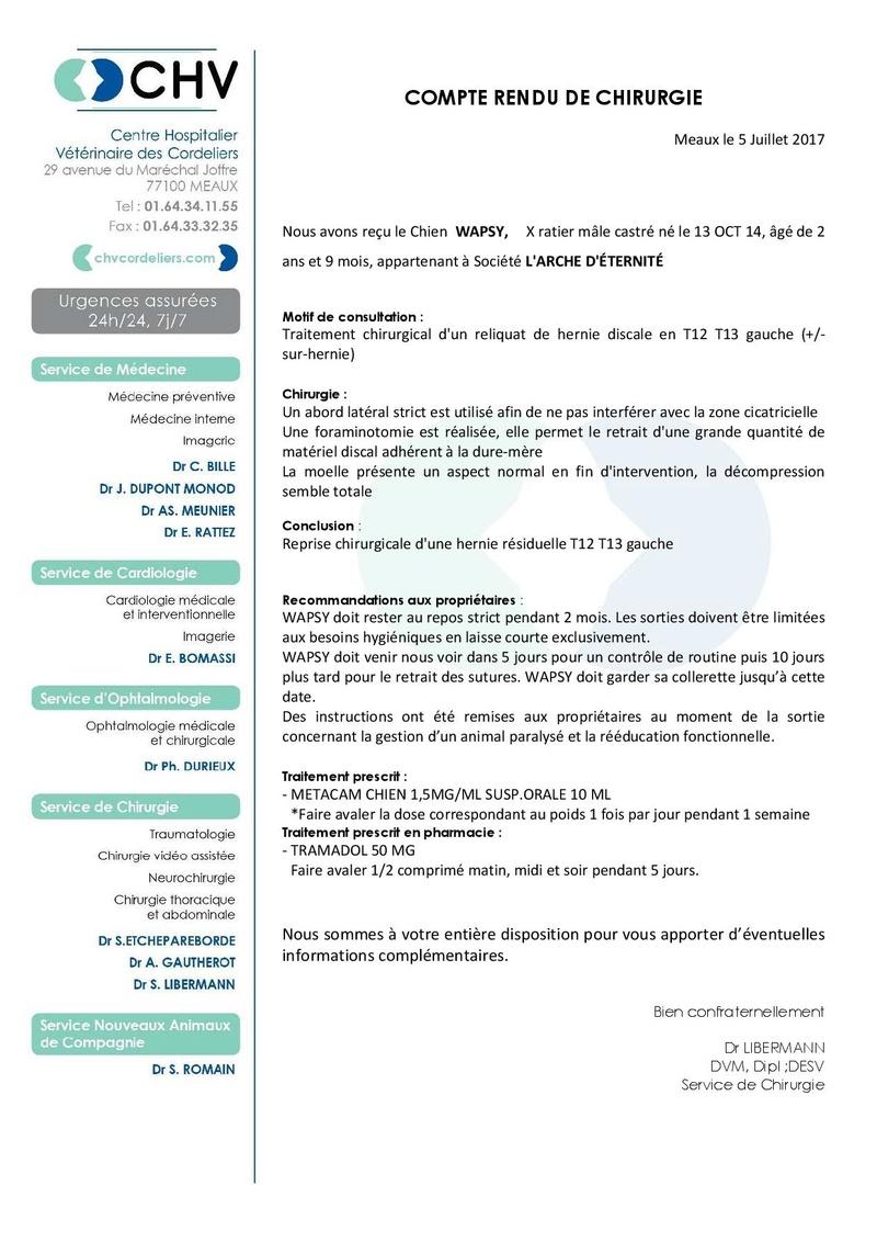 4 434.03 EUROS DE FACTURES A PAYER POUR NOTRE PAUVRE WAPSY Cr_chi10