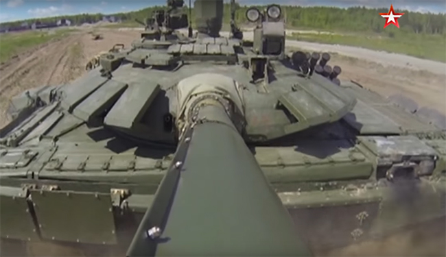 T-72 ΜΒΤ modernisation and variants - Page 16 T-72b310