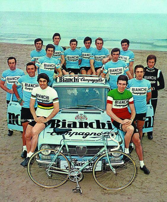 Bianchi 70's 72d0e010