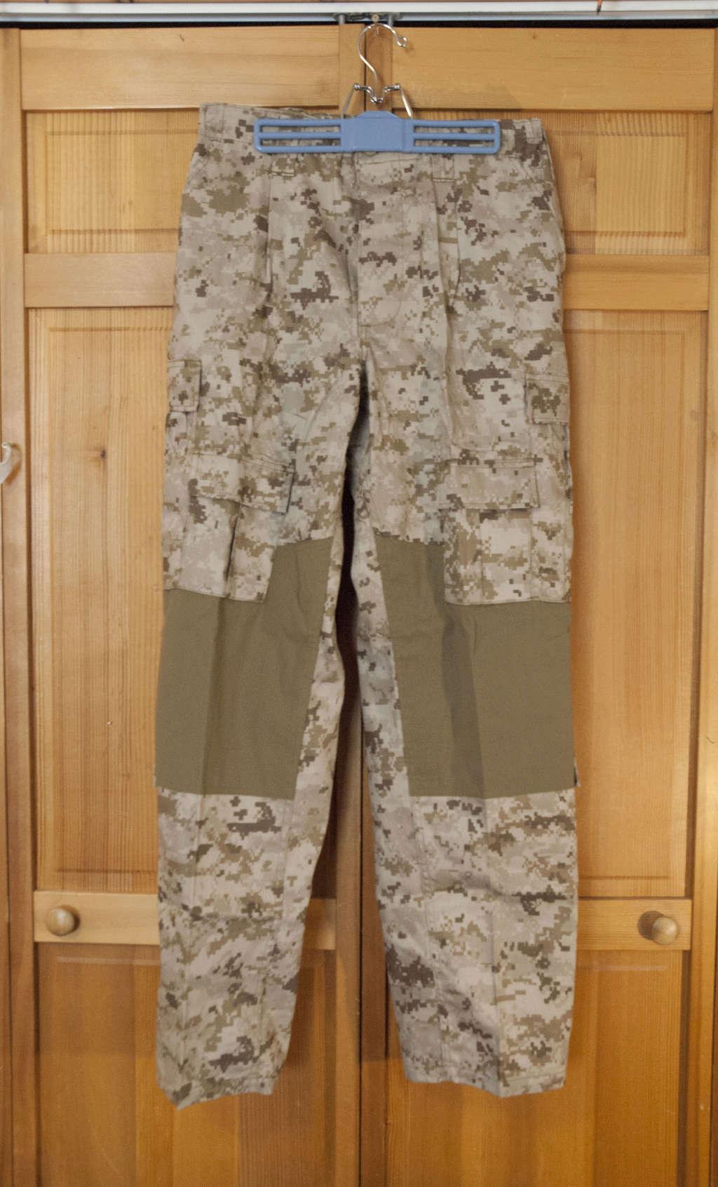 Odd FROG Desert Marpat Trousers _1016810