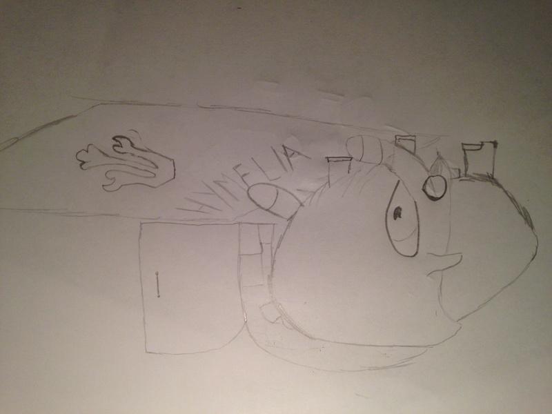 T'es pas beau Picasso ! - Page 2 Img_0410
