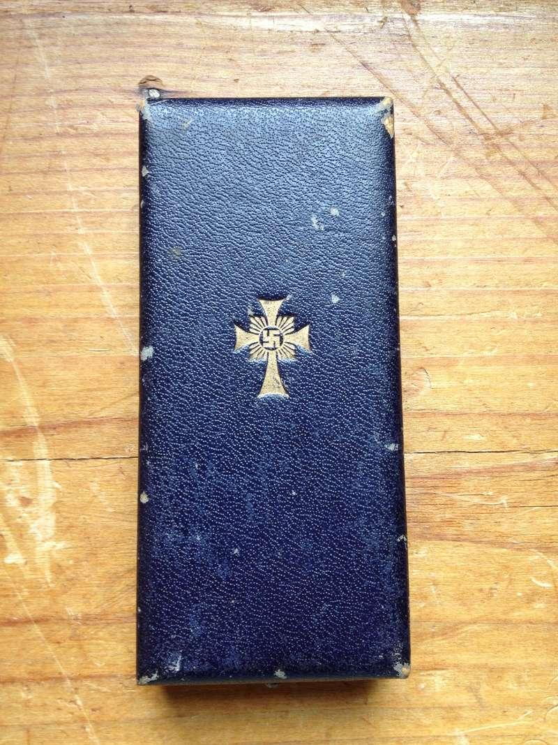 Mutterkreuz (croix des mères allemandes) Img_1330