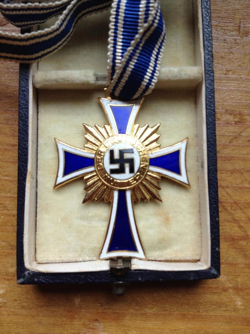 Mutterkreuz (croix des mères allemandes) Img_1331