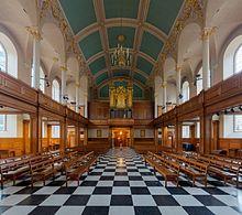 Un défilé satanique dans l'église St Andrews à Londres (2017) Img_6420