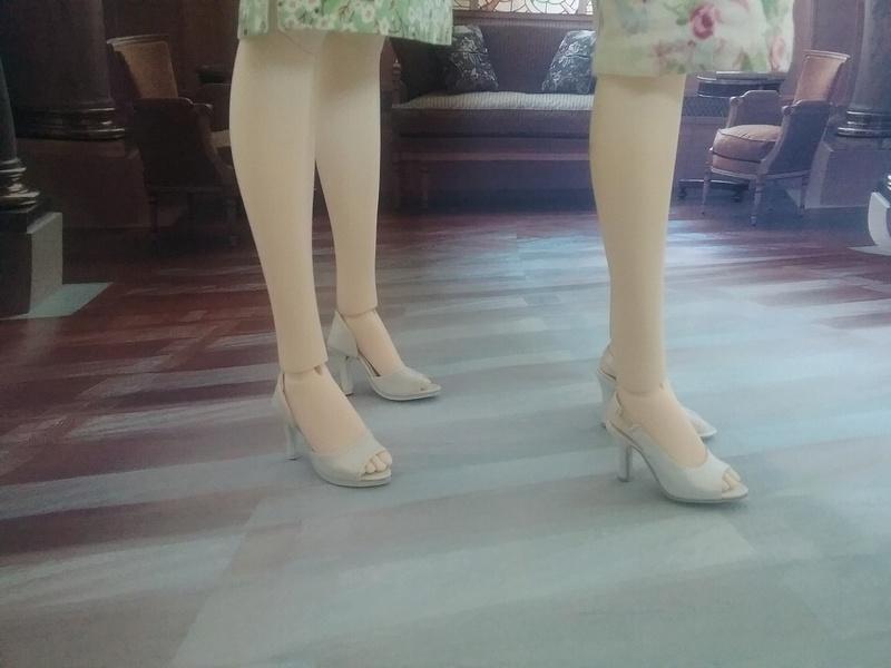 Des chaussures pour les MSD de chez Raccoon Shoes_10