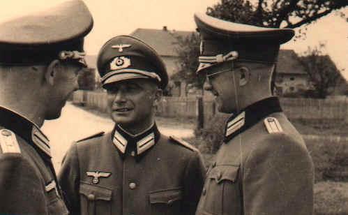 Beamt der Wehrmacht corps Administratif  Beampa10