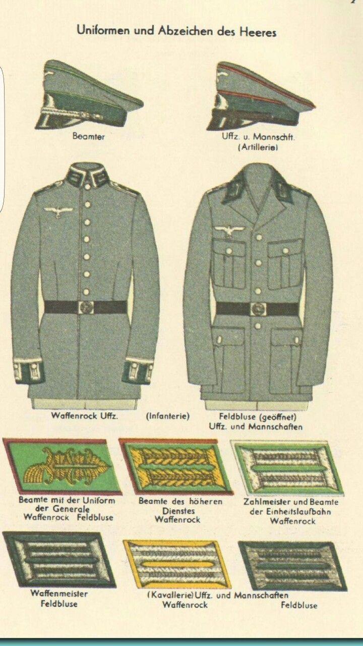 Beamt der Wehrmacht corps Administratif  C7918a10